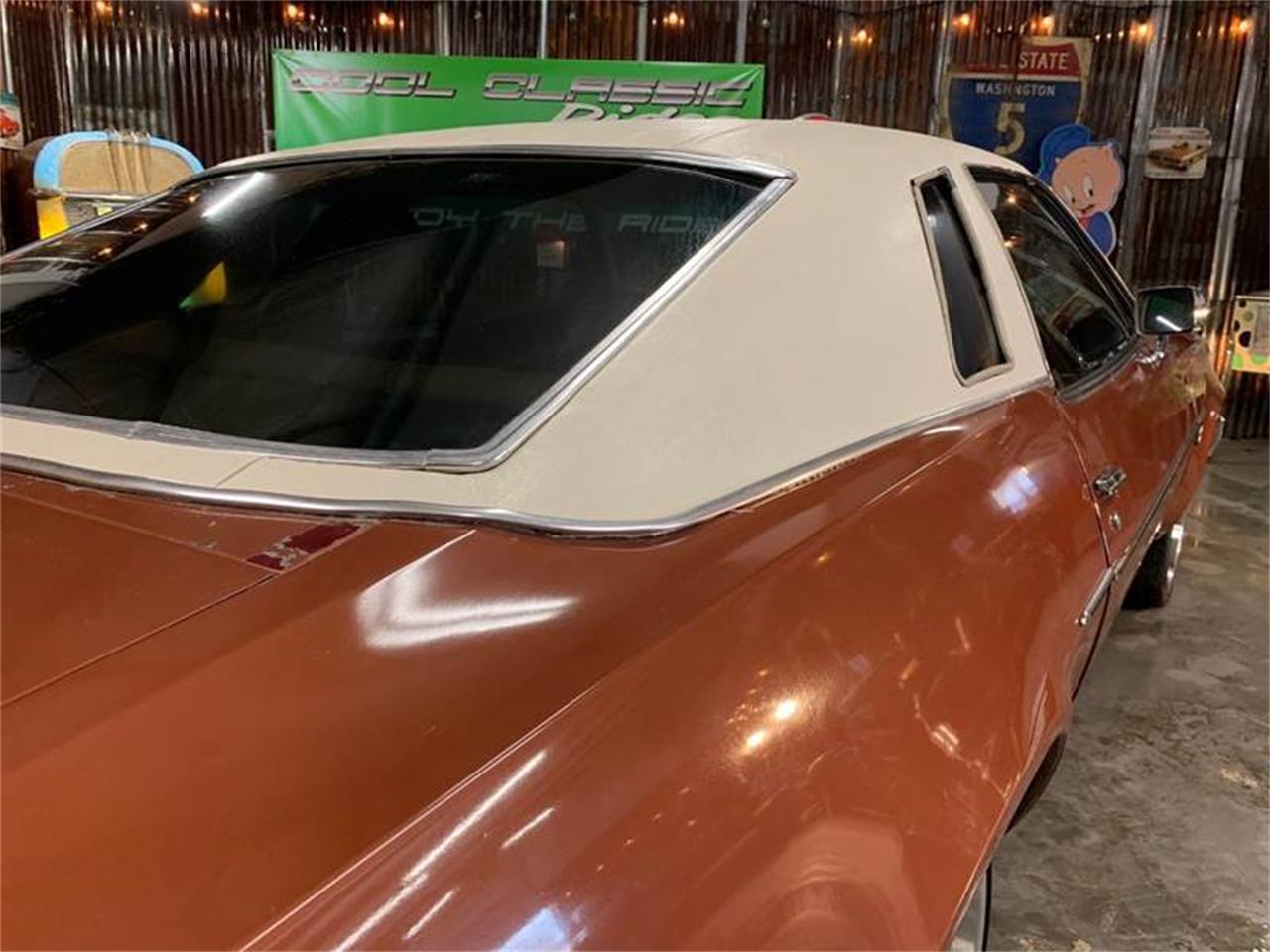 Large Picture of '74 Chevrolet Malibu Classic - $6,500.00 - PJDU