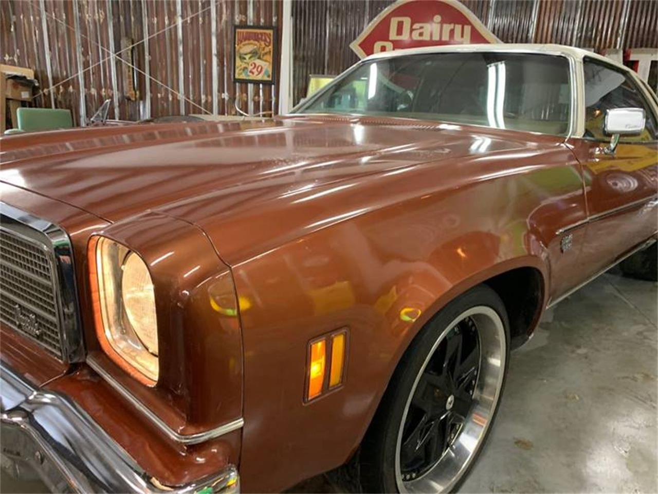 Large Picture of 1974 Chevrolet Malibu Classic Offered by Cool Classic Rides LLC - PJDU