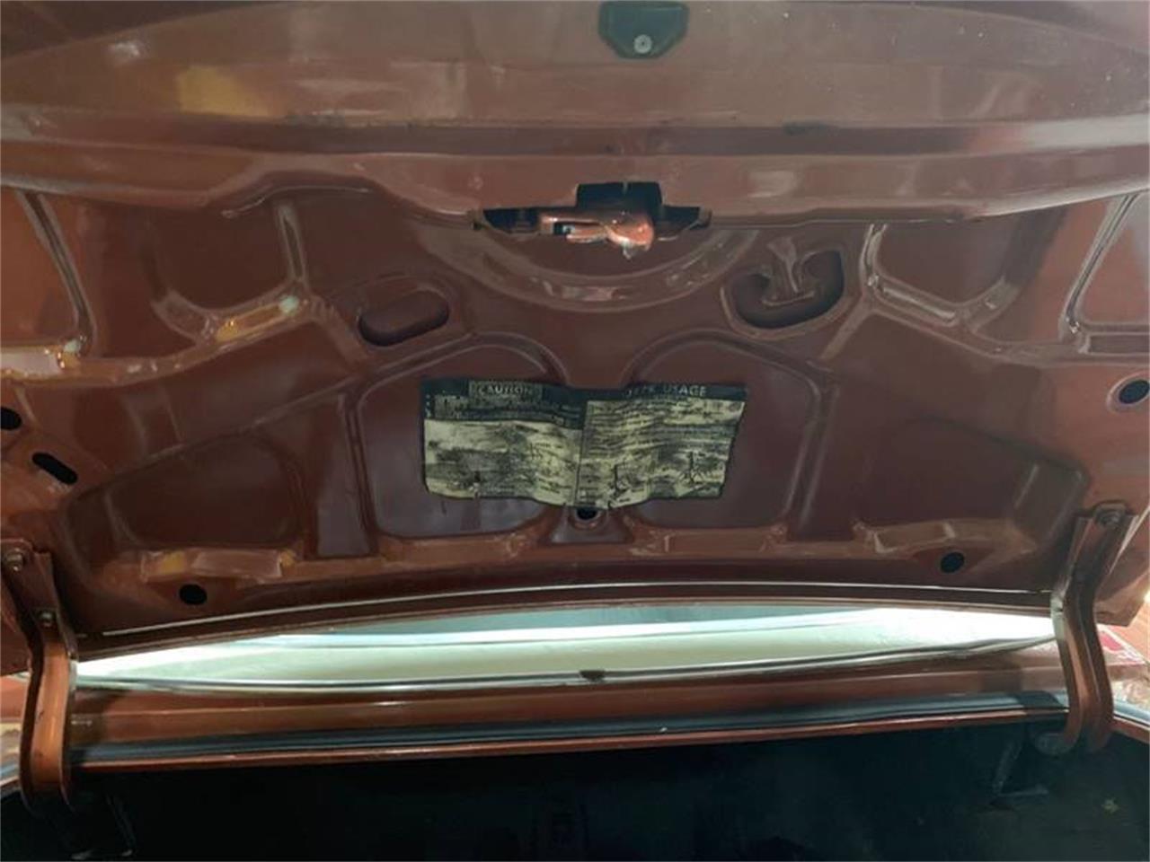 Large Picture of 1974 Chevrolet Malibu Classic - $6,500.00 - PJDU