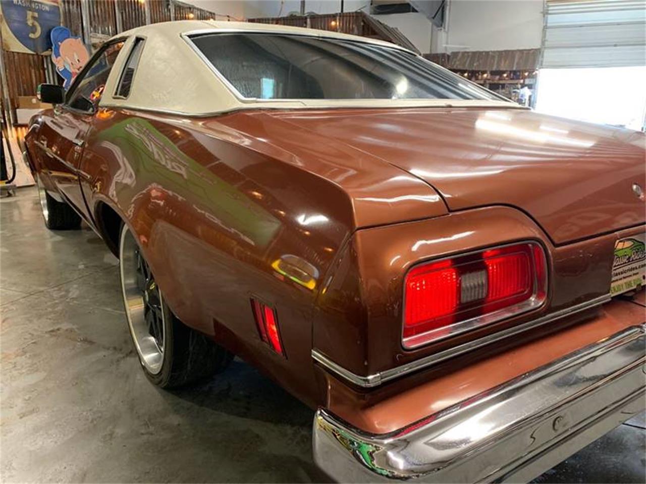 Large Picture of 1974 Malibu Classic - PJDU