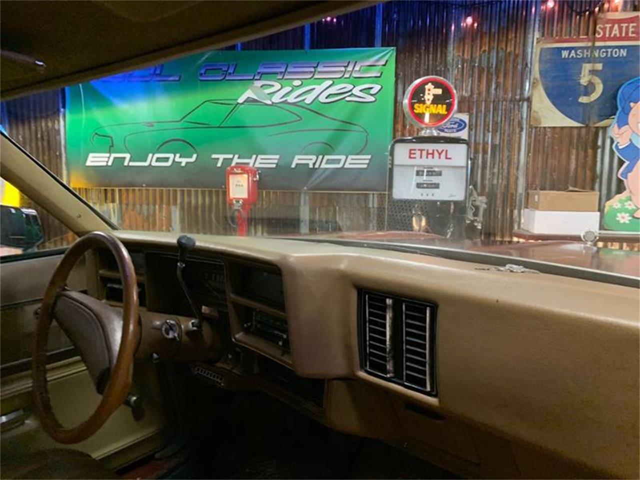 Large Picture of '74 Malibu Classic located in Oregon - PJDU
