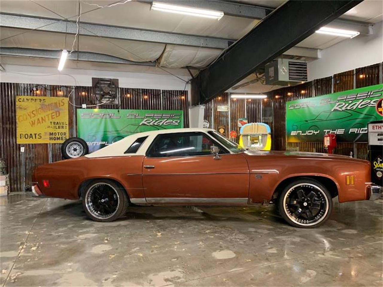Large Picture of 1974 Malibu Classic - $6,500.00 - PJDU