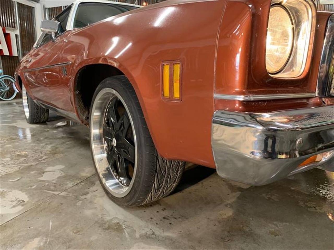 Large Picture of 1974 Chevrolet Malibu Classic - PJDU