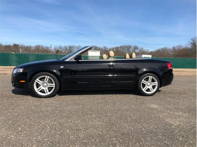 Picture of 2008 Audi A4 - PJDY