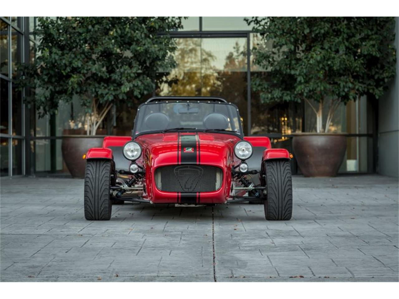 Large Picture of '57 Seven - PJE8