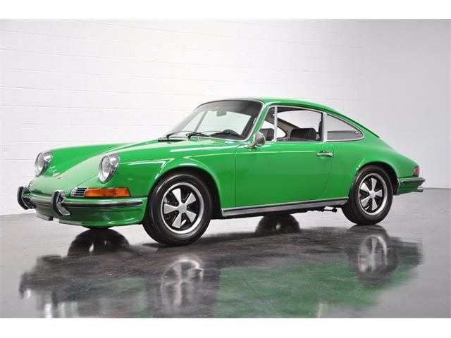Picture of Classic '70 Porsche 911S - PJED