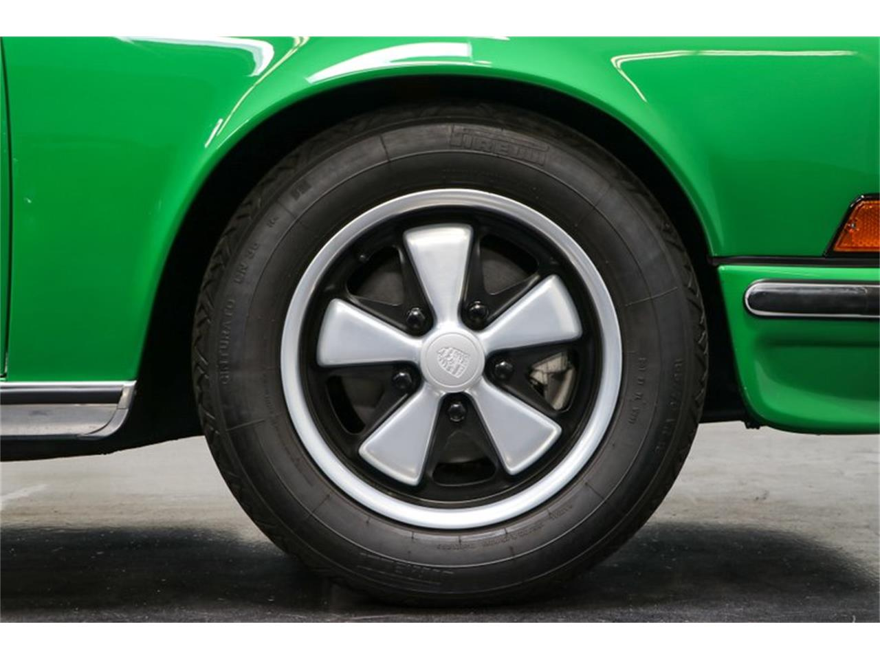 Large Picture of Classic 1970 Porsche 911S located in Costa Mesa California - $214,950.00 Offered by European Collectibles - PJED