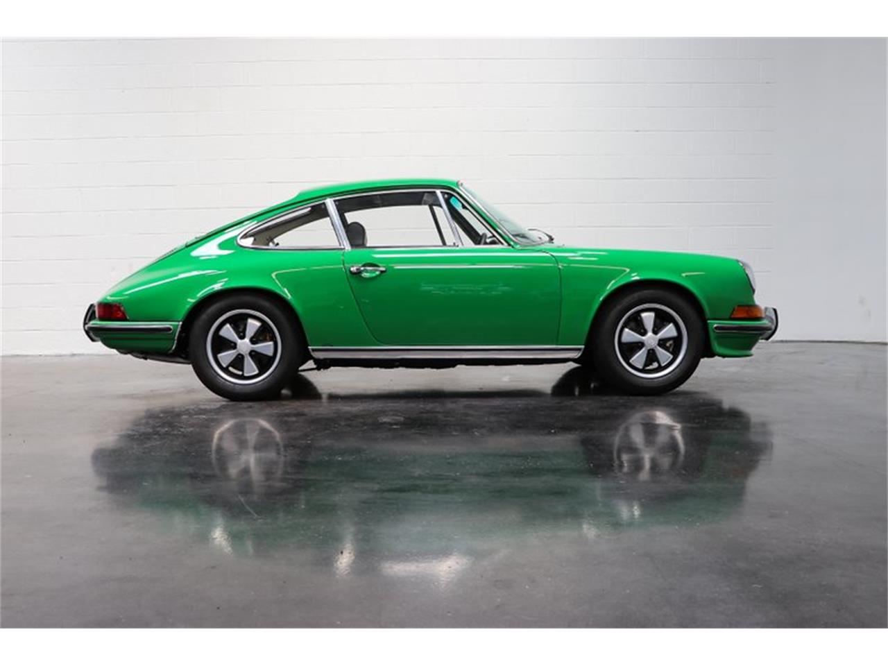 Large Picture of '70 911S - $214,950.00 - PJED