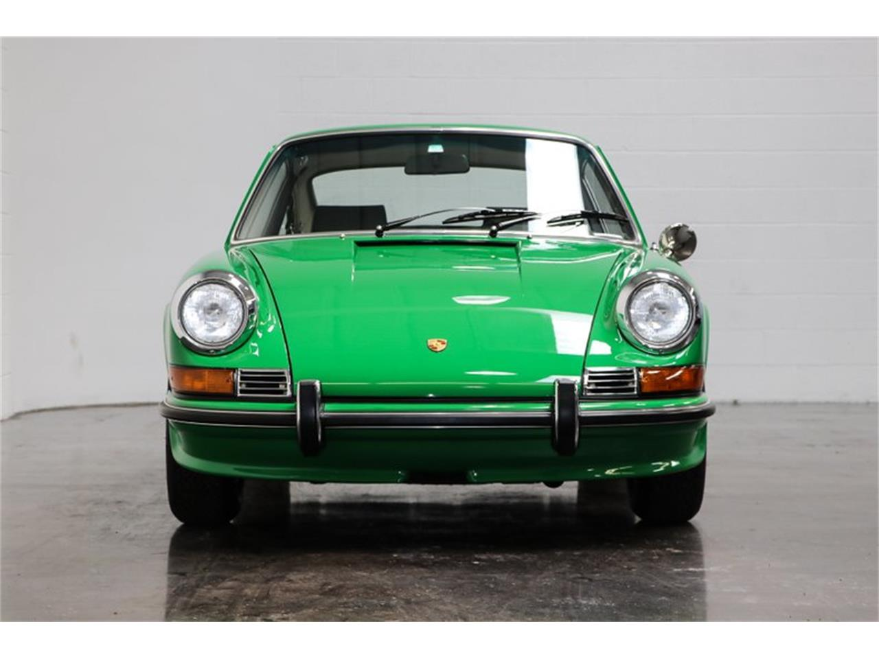 Large Picture of Classic '70 911S - PJED