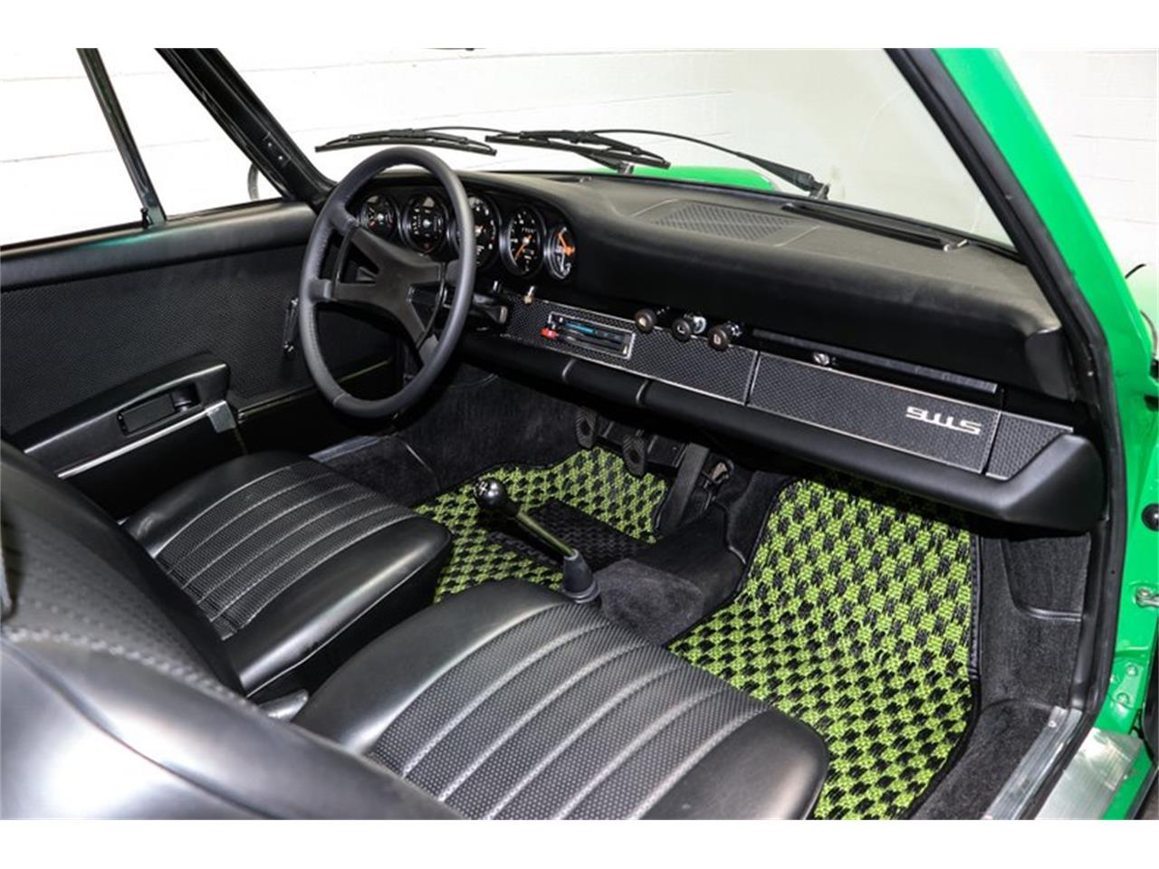 Large Picture of Classic '70 Porsche 911S Offered by European Collectibles - PJED