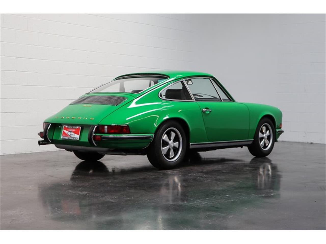 Large Picture of Classic 1970 911S located in California Offered by European Collectibles - PJED