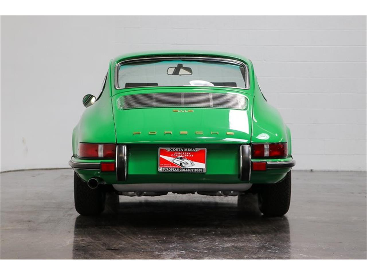 Large Picture of Classic 1970 Porsche 911S located in California - $214,950.00 - PJED