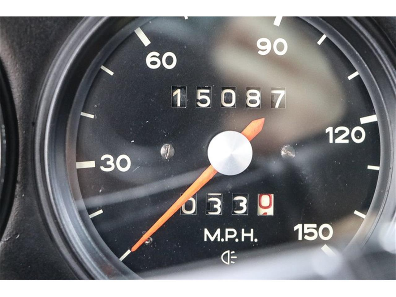 Large Picture of '70 Porsche 911S located in California Offered by European Collectibles - PJED
