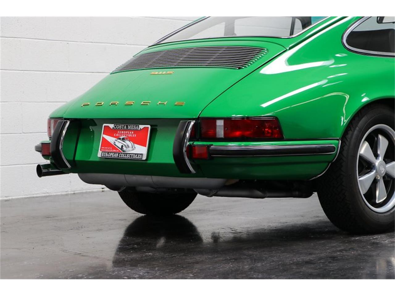Large Picture of '70 911S - $214,950.00 Offered by European Collectibles - PJED