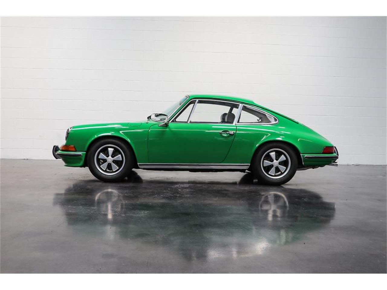 Large Picture of Classic '70 Porsche 911S located in Costa Mesa California Offered by European Collectibles - PJED