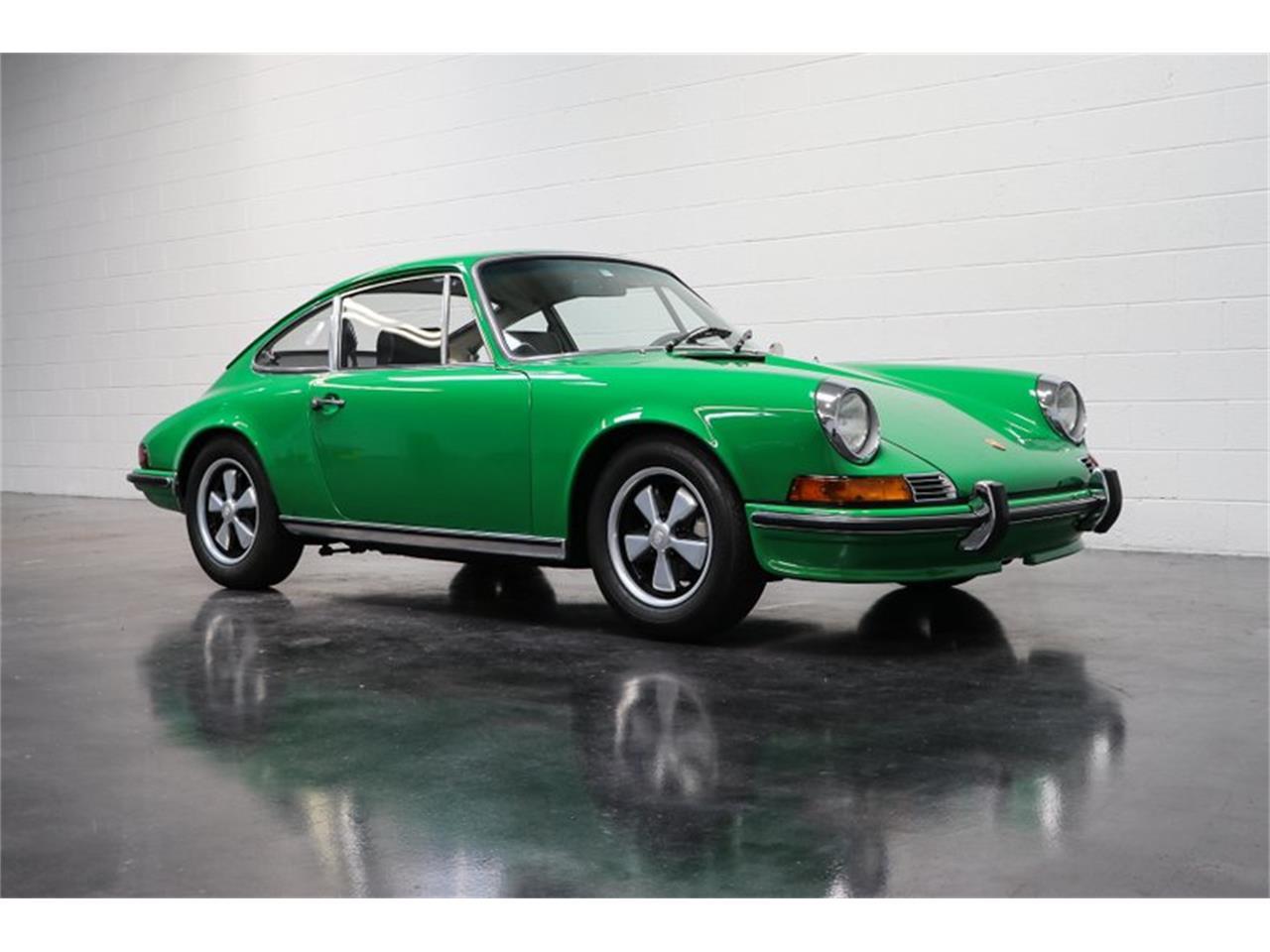 Large Picture of Classic 1970 Porsche 911S located in Costa Mesa California - $214,950.00 - PJED