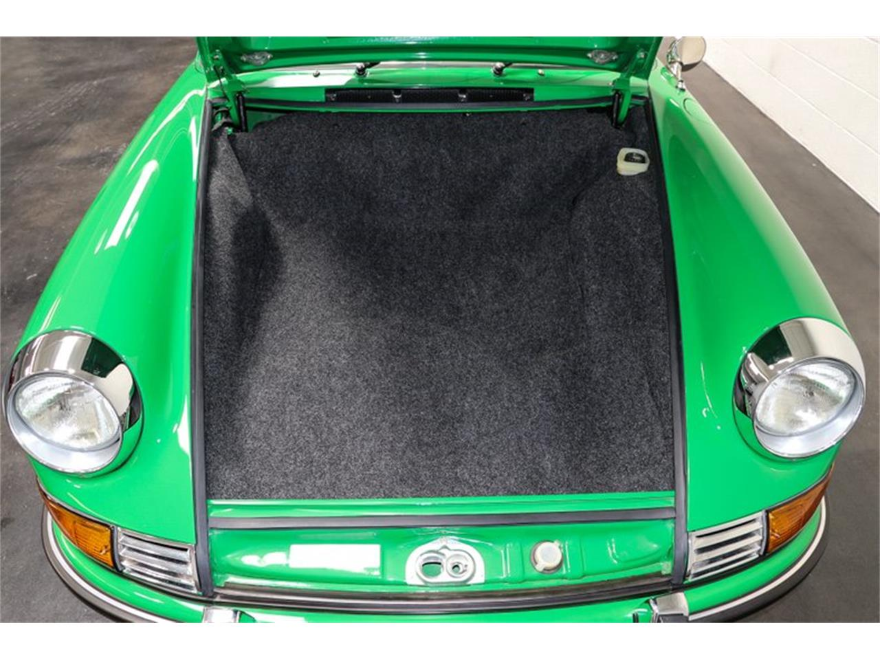 Large Picture of Classic 1970 Porsche 911S located in California Offered by European Collectibles - PJED