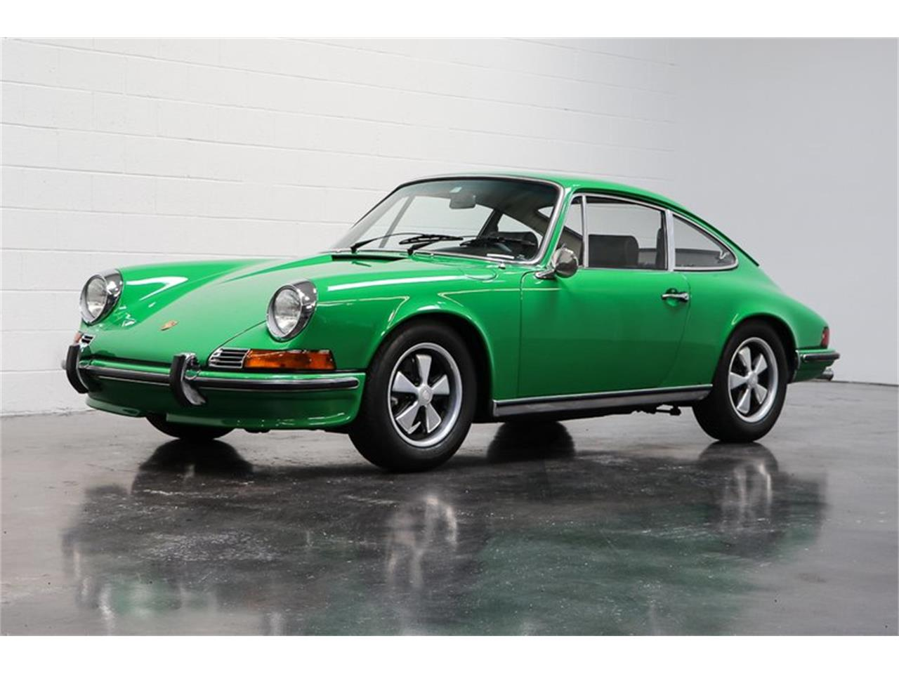 Large Picture of Classic '70 Porsche 911S located in Costa Mesa California - $214,950.00 Offered by European Collectibles - PJED