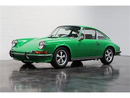 Picture of Classic '70 Porsche 911S located in California - $214,950.00 - PJED