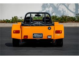 Picture of 1957 Caterham Seven located in Irvine California - $59,950.00 Offered by Hillbank Motorsports - PJEG