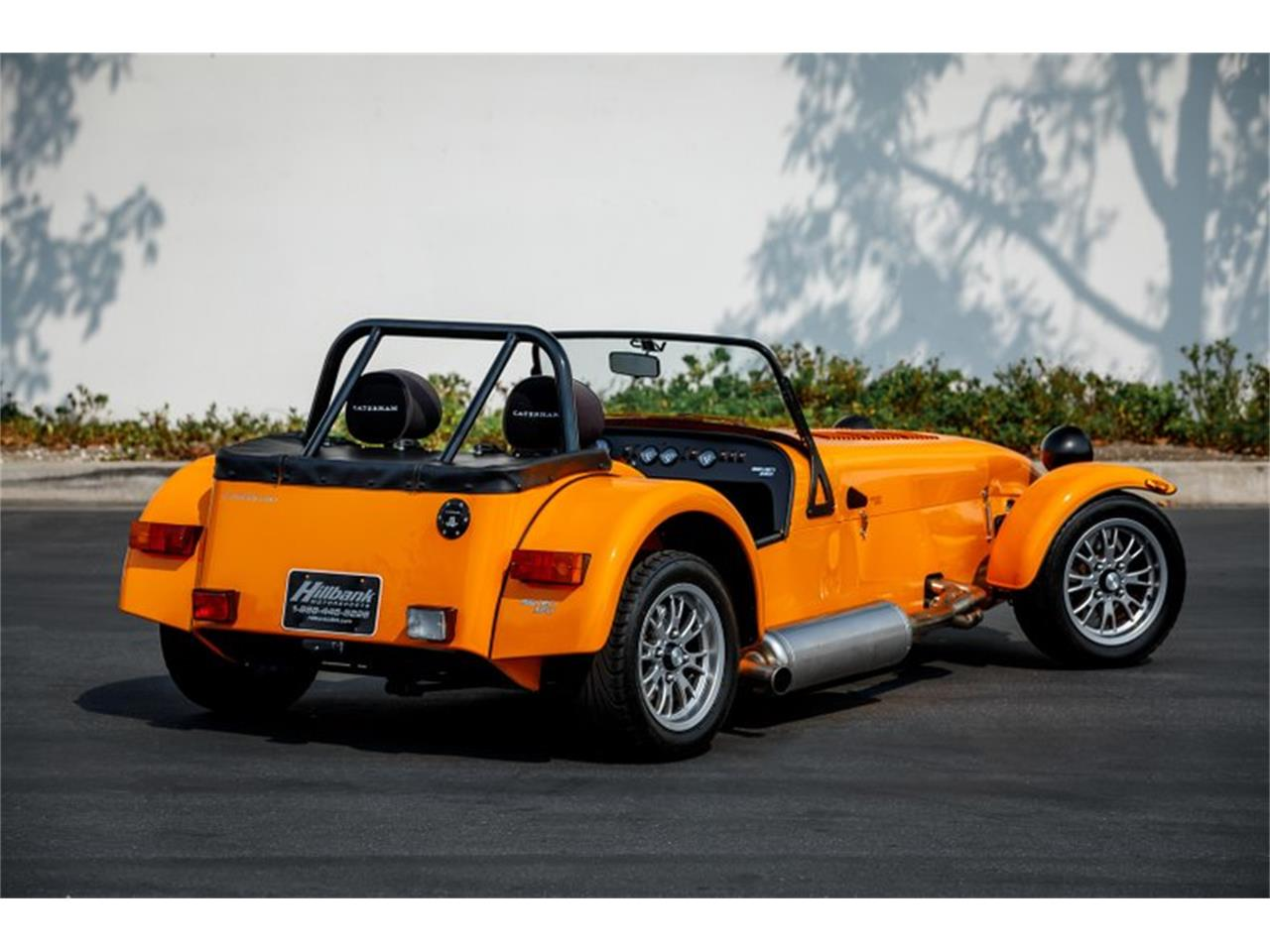 Large Picture of Classic '57 Caterham Seven located in California - $59,950.00 - PJEG