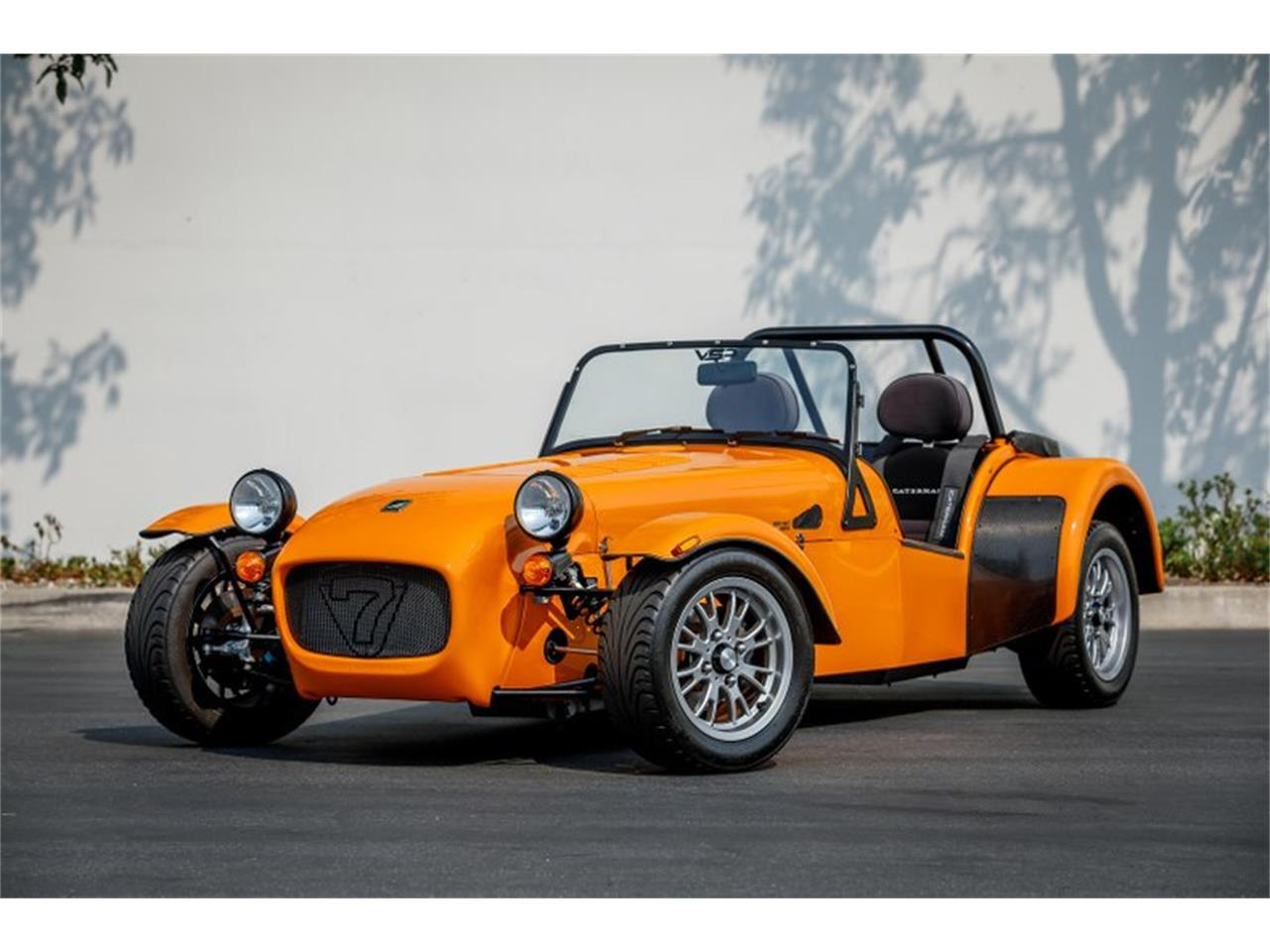 Large Picture of Classic 1957 Seven - $59,950.00 - PJEG