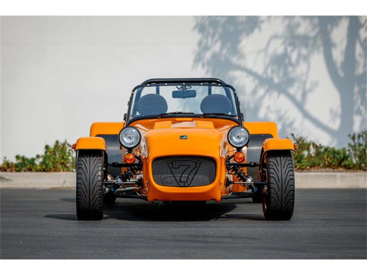 Large Picture of 1957 Seven - $59,950.00 Offered by Hillbank Motorsports - PJEG