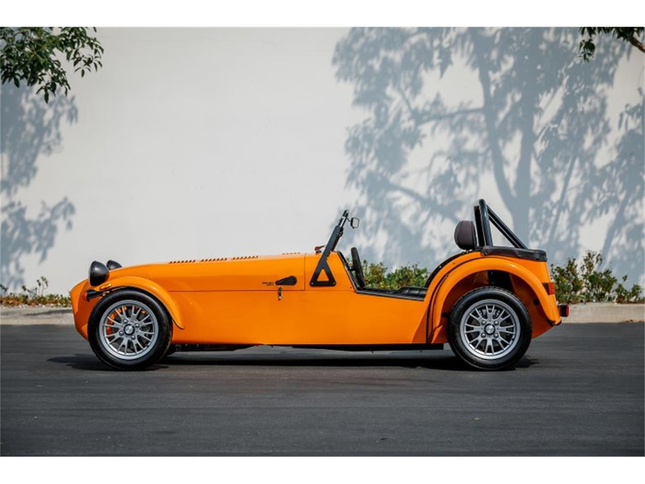 Large Picture of Classic 1957 Seven Offered by Hillbank Motorsports - PJEG