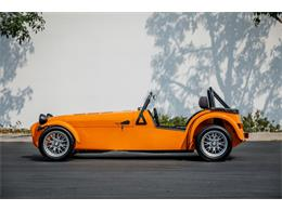 Picture of 1957 Seven - $59,950.00 Offered by Hillbank Motorsports - PJEG
