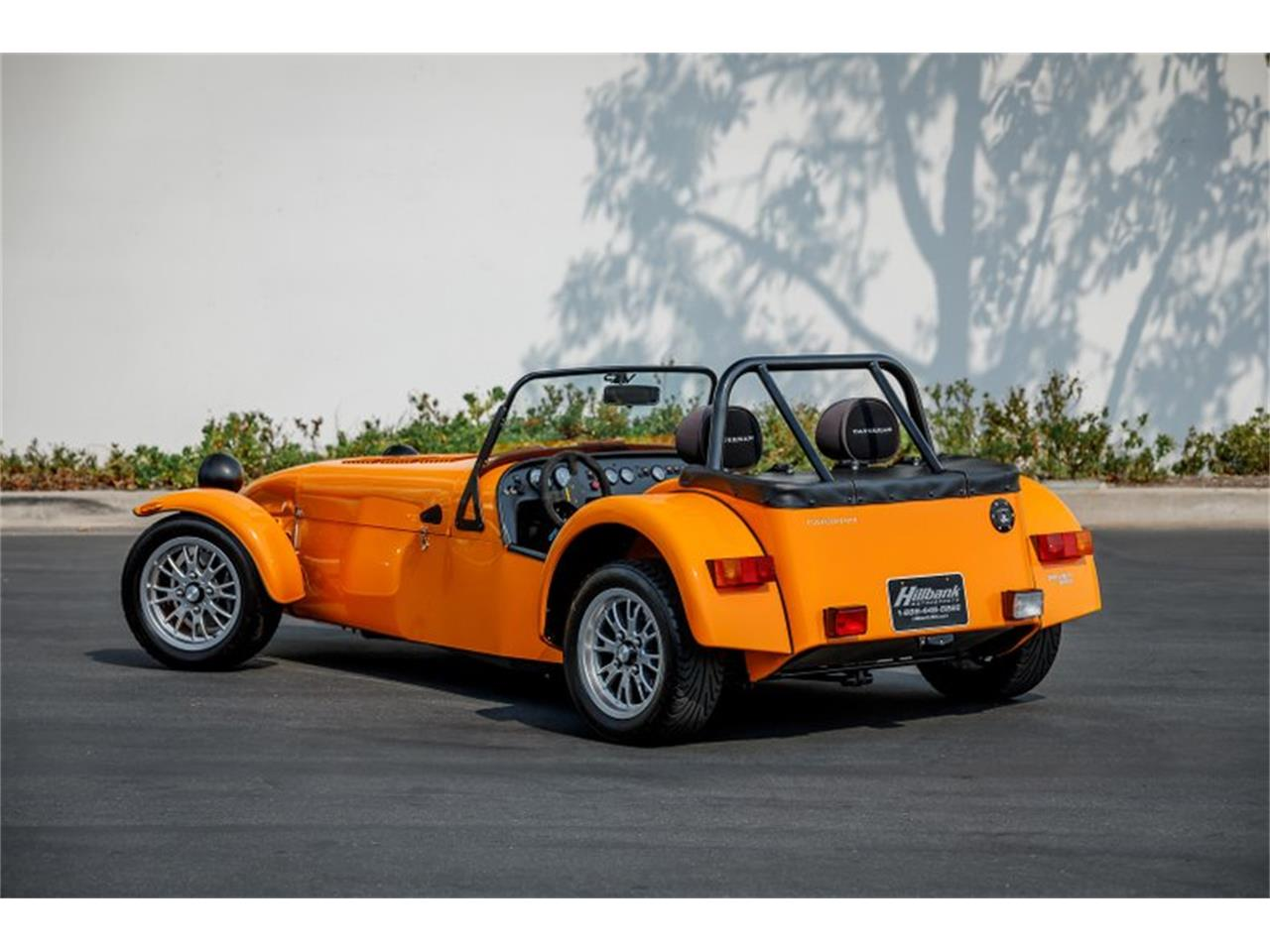 Large Picture of Classic 1957 Caterham Seven located in California - $59,950.00 - PJEG