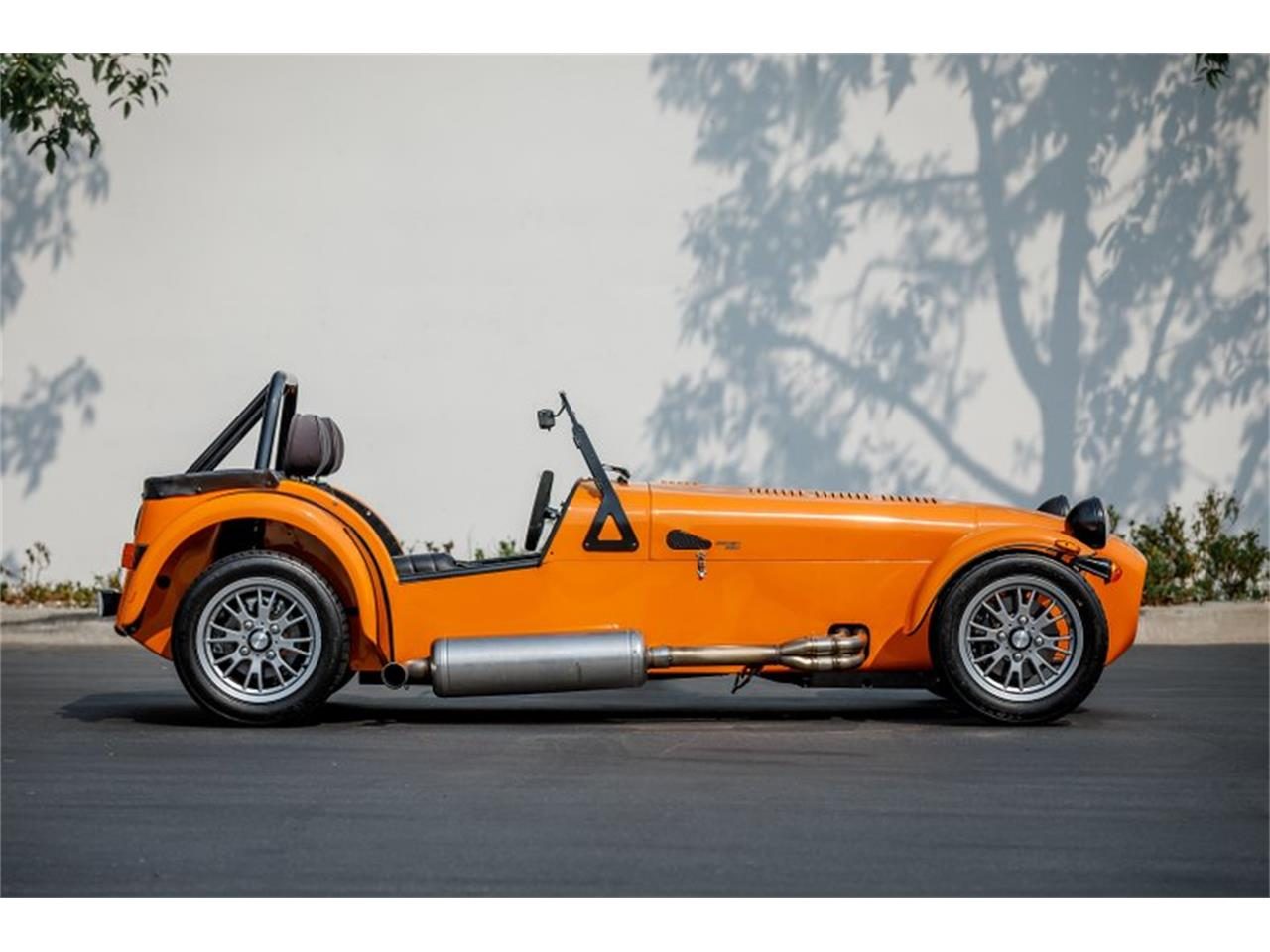 Large Picture of 1957 Caterham Seven Offered by Hillbank Motorsports - PJEG