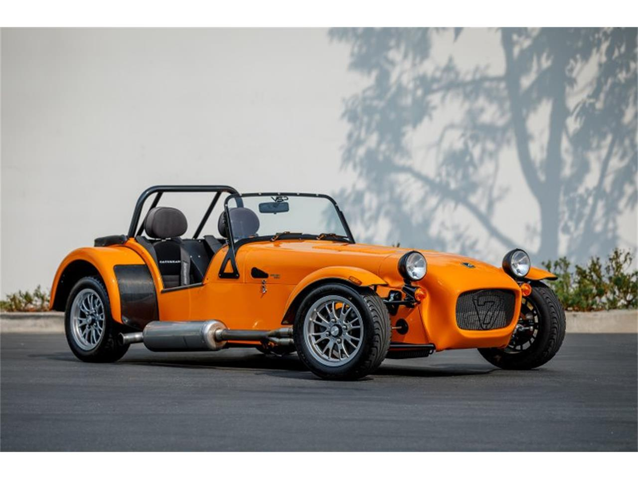 Large Picture of 1957 Seven located in Irvine California - $59,950.00 - PJEG