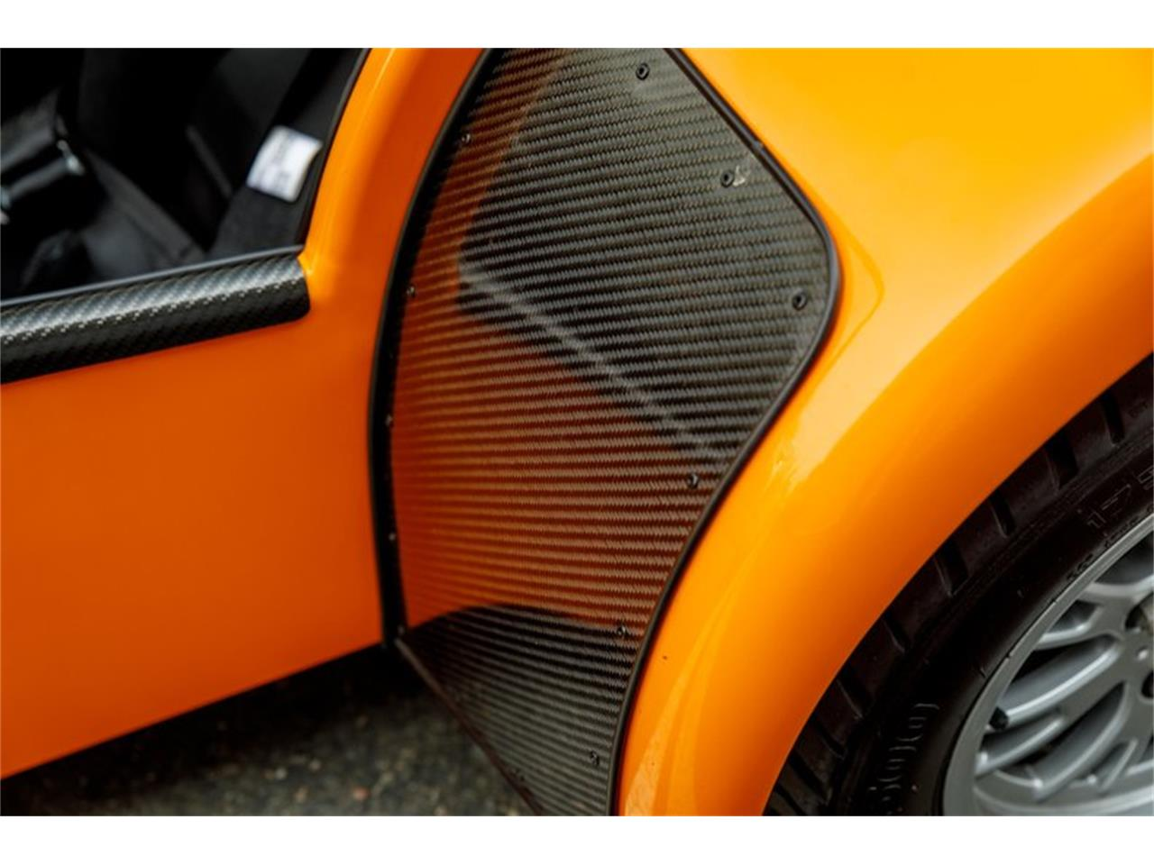 Large Picture of '57 Caterham Seven - $59,950.00 Offered by Hillbank Motorsports - PJEG