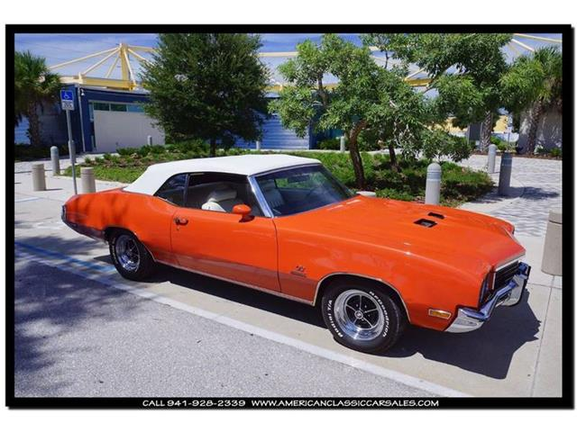 Picture of Classic '72 Skylark located in Florida - $65,990.00 Offered by  - PJEJ