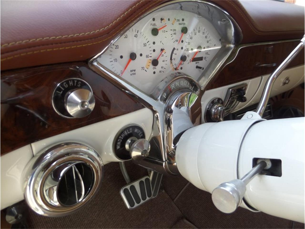 Large Picture of '55 Bel Air - PJEL