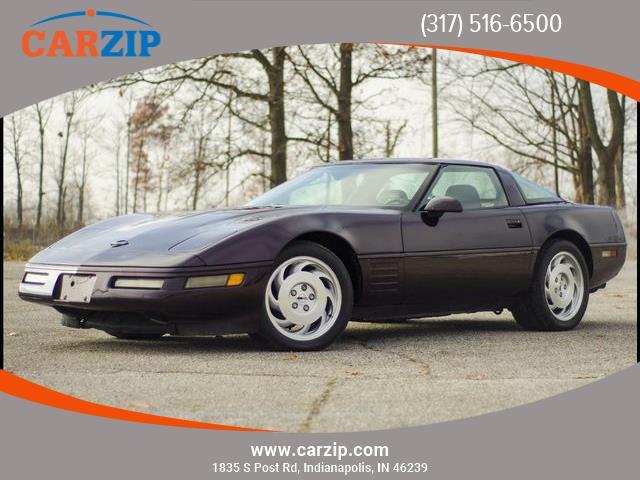 Picture of '94 Corvette - PJEP