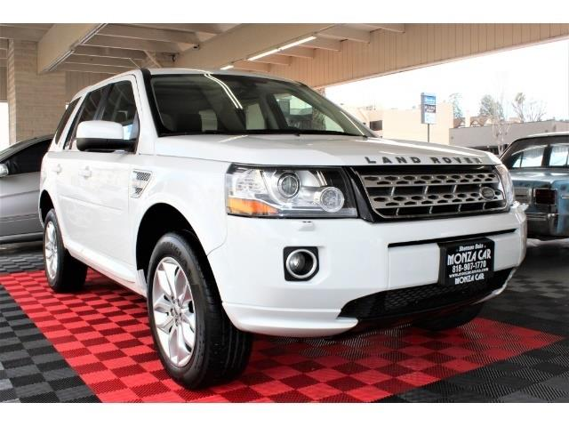 Picture of 2013 Land Rover LR2 located in Sherman Oaks California - $16,995.00 Offered by  - PJEV