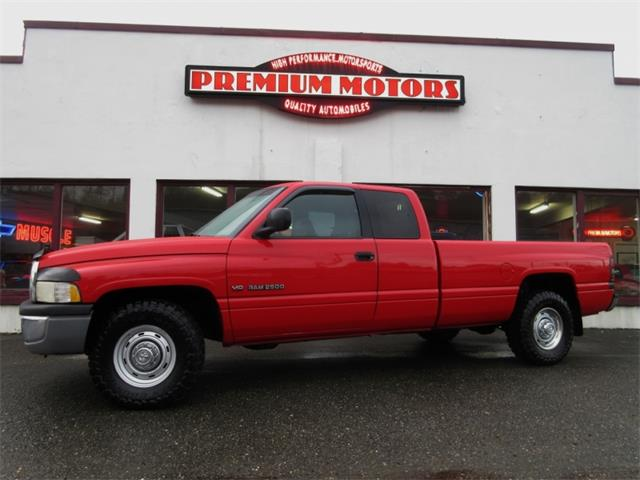Picture of '98 Dodge Ram - $3,995.00 - PJF5