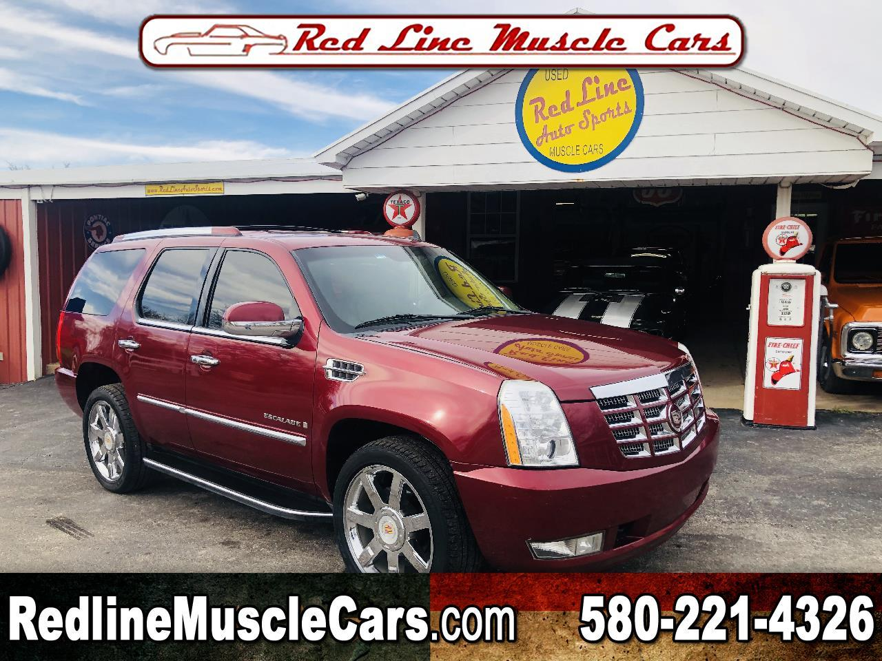 Large Picture Of 09 Escalade Pjf6