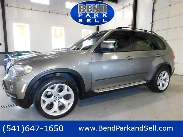 Picture of '09 BMW X5 located in Oregon - PJF8