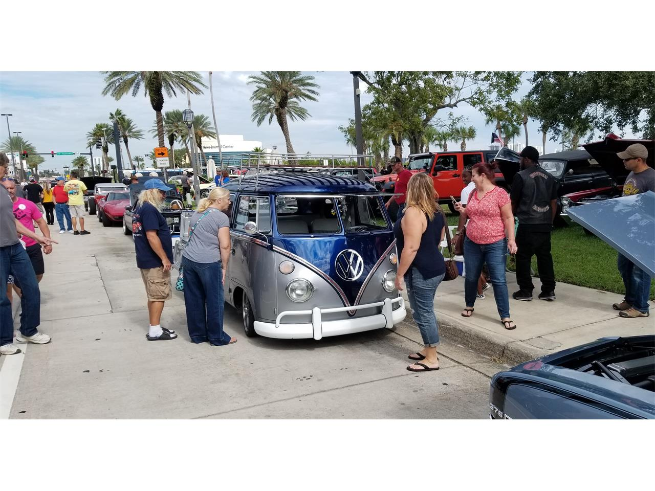 Large Picture of Classic '63 Volkswagen Double Cab located in Ormond Beach Florida - $68,000.00 - PJFH