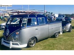 Picture of 1963 Volkswagen Double Cab located in Ormond Beach Florida - $68,000.00 - PJFH