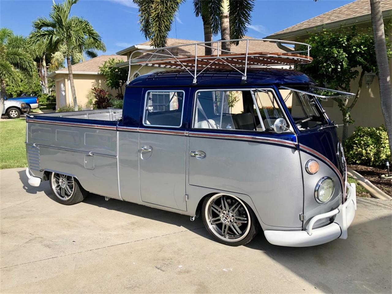 Large Picture of '63 Double Cab - $68,000.00 - PJFH