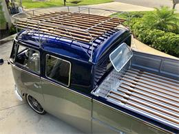 Picture of 1963 Volkswagen Double Cab located in Florida - $68,000.00 Offered by a Private Seller - PJFH