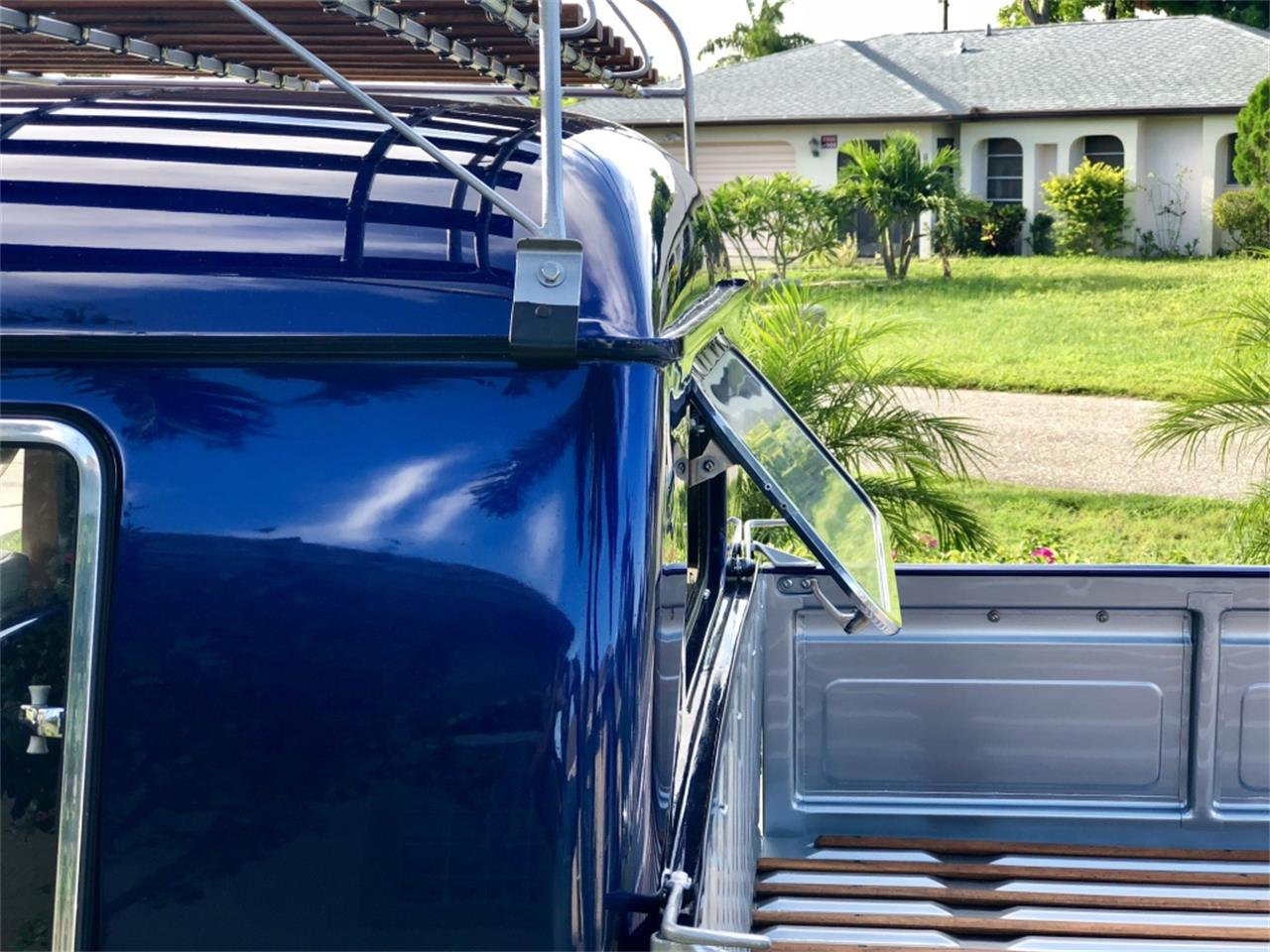 Large Picture of 1963 Volkswagen Double Cab located in Ormond Beach Florida Offered by a Private Seller - PJFH