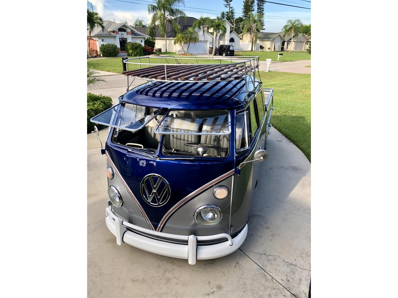 Large Picture of '63 Double Cab located in Florida - $68,000.00 - PJFH