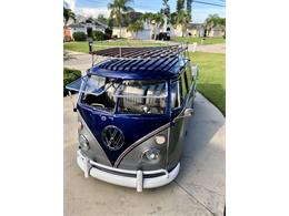Picture of Classic 1963 Volkswagen Double Cab located in Ormond Beach Florida - PJFH