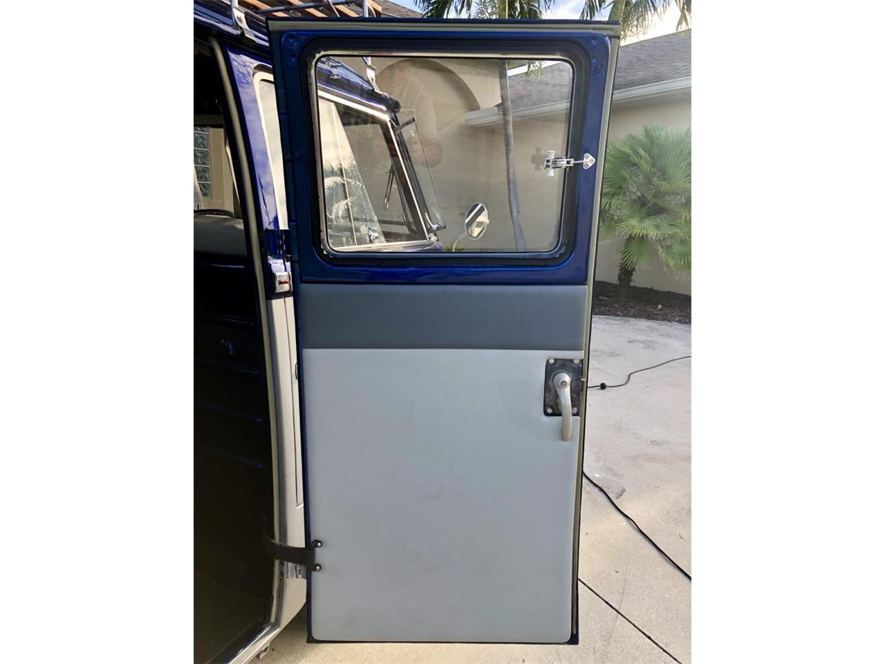 Large Picture of '63 Volkswagen Double Cab located in Florida - $68,000.00 - PJFH