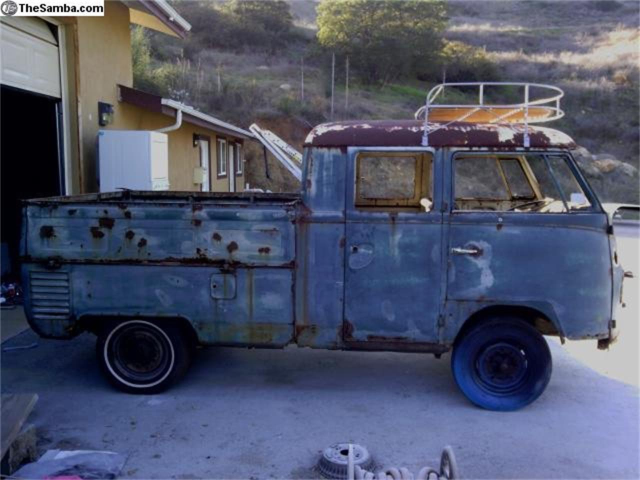 Large Picture of 1963 Double Cab located in Ormond Beach Florida - $68,000.00 Offered by a Private Seller - PJFH