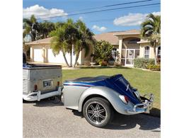 Picture of '63 Double Cab located in Florida - PJFH